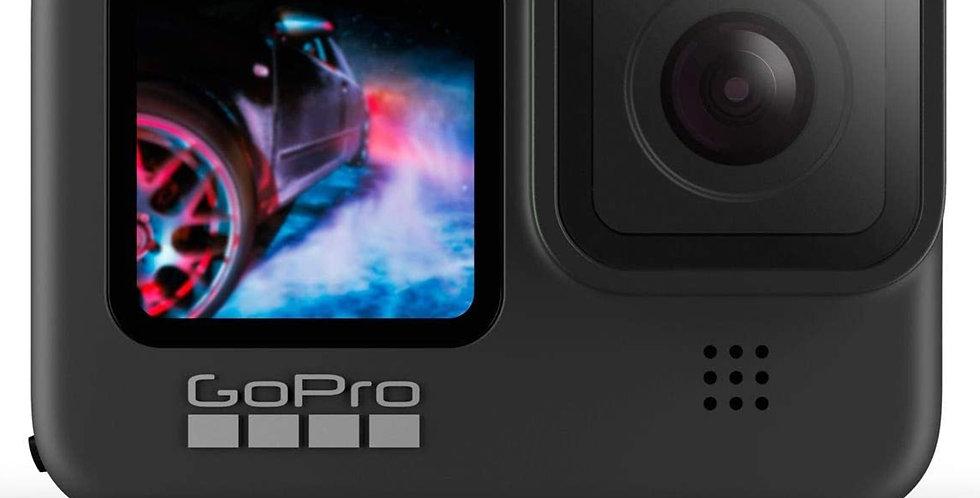 GoPro HERO9 Black Camara de Accion 5K 20MP