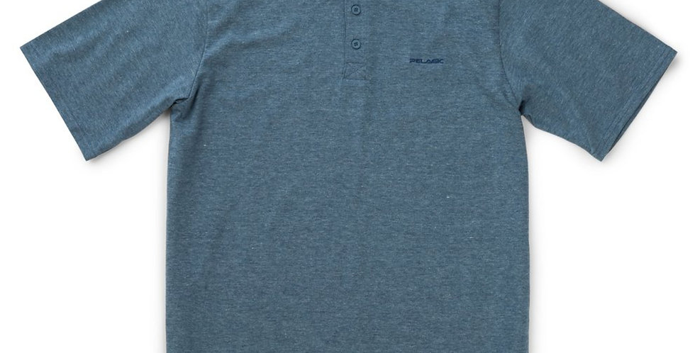 Pelagic Camisa Polo Weekender Navy