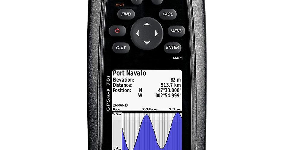 Garmin Dispositivo GPSMAP 78S
