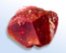 Cristal de Painite