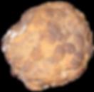 nodule de pyrite
