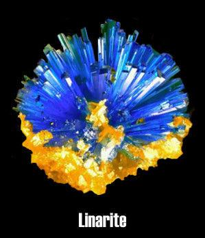 Linarite