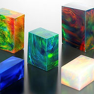 imittation d'opale - photo GIA.jpg