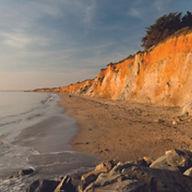 La plage de la mine d or- Penestin.jpg
