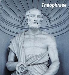 Théophrase.