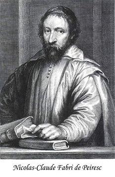 N.-C. Fabri de Peiresc
