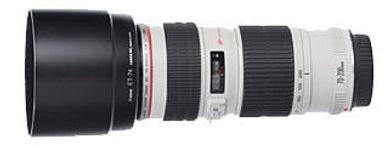 EF 70-200mm f/4 USM