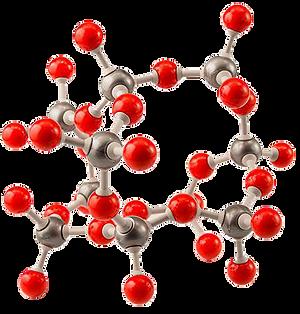 molecule quartz