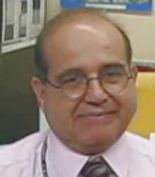 Jorge Santiago-Blay Ph.D.