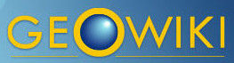 Logo Geowiki.