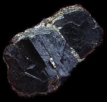 Wolframite de Montbelleux.