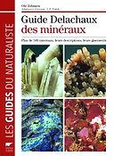 Guide Delachaux des minéraux par Ole Jhonsen.
