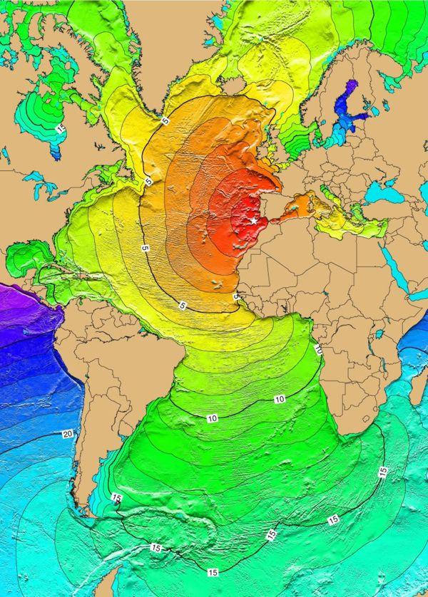 Tsunami de Lisbonne 1 novenbre 1755.jpg