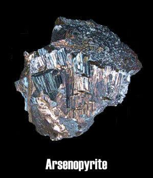 Arsenopirite