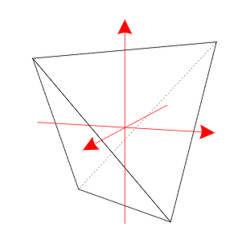 Tétraèdre