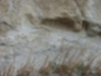 """""""Pot bouillant"""" dans la rhyolite - Chiricahua."""