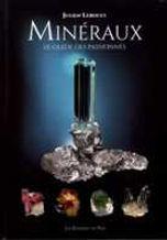 Les Minéraux - J. Lebocey - Editions du