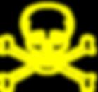 Logo danger