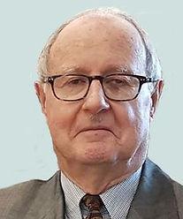 Professeur Bernard Lasnier.
