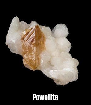 Powelite