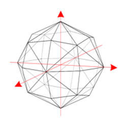 Hexoctaèdre