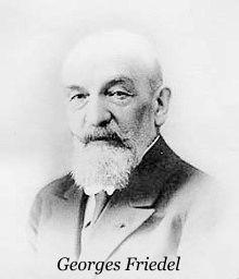 Friedel (1865 -1933)