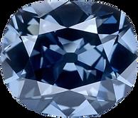 Le diamant Hope.