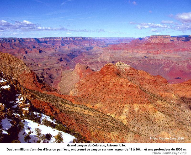 puis Desert view.