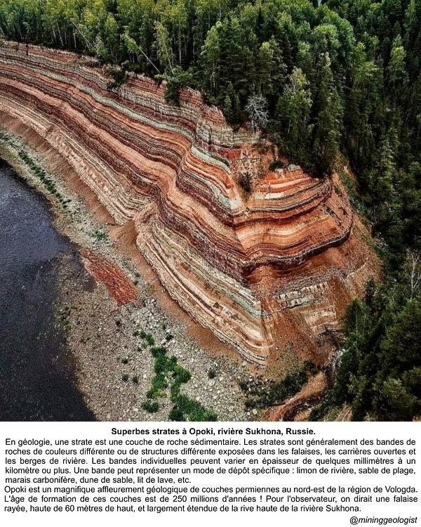 Superbes strates-Opoki rivière Sukhona Russie..jpg