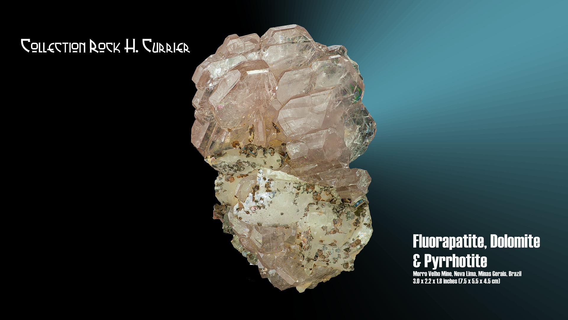 Fluorapatite, Dolomite & Pyrrhotite.jpg
