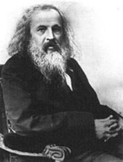 Dmitri Ivanovitch Mandeleïev