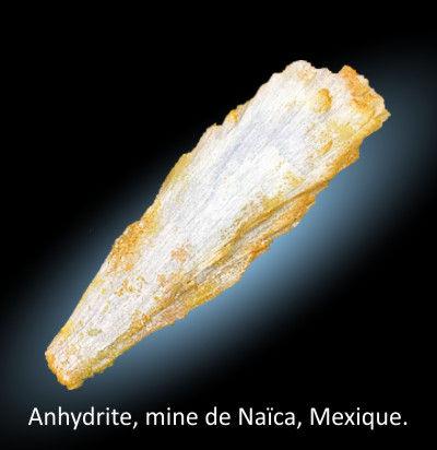 Anhidrite  de Naica Mexique.jpg
