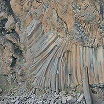 Orgue basaltique