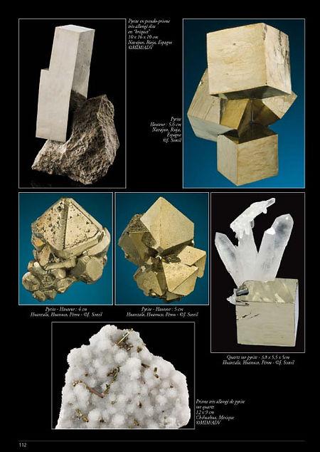 page pyrite 2
