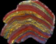 Oeil de fer, stromatolites.