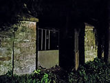 Ghanon paranormal investigation - old halkyn cemetry holywell