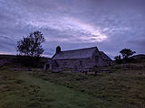 llangelynin old church conwy ghanon paranormal investigation