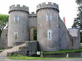 whittington castle 2012.jpg