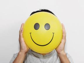 Felicidade: A grande aliada para a saúde.