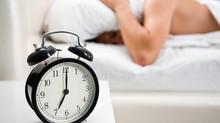 Acordar cedo faz bem para a saúde, segundo pesquisa.