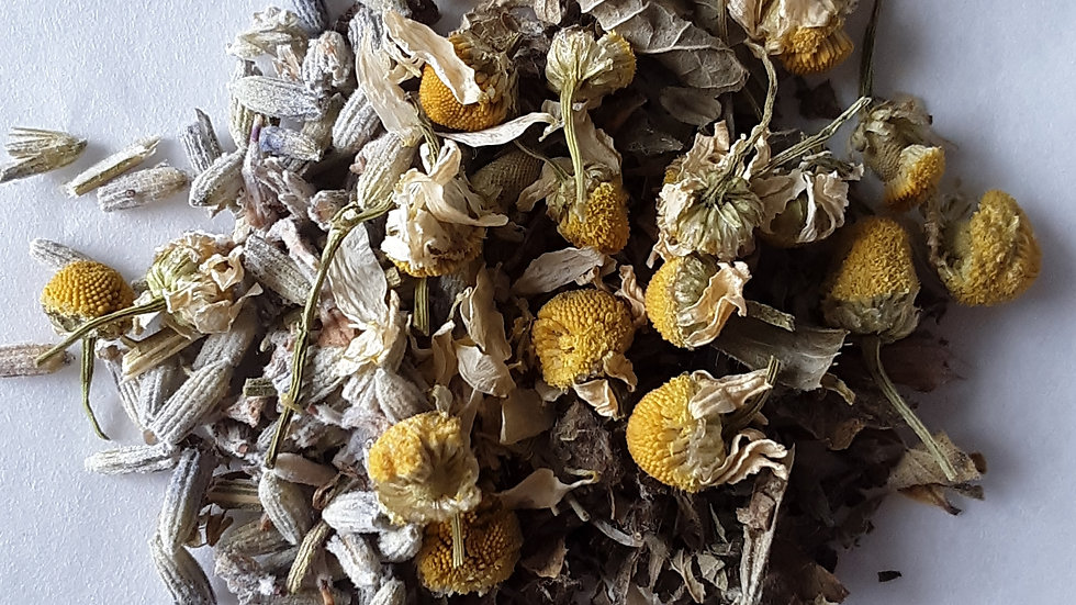 Lavender Dream Tea 6 Bag Pack