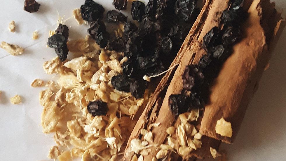 Elderberry Tea Blend 6 Bag Pack