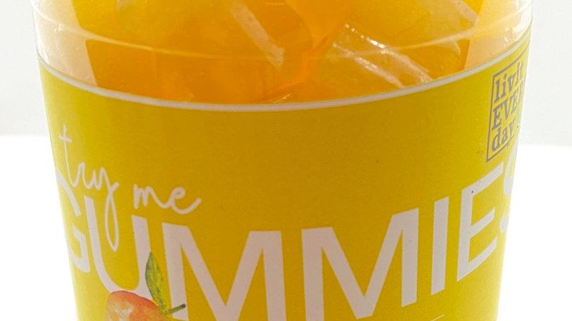 Seamoss Gummies
