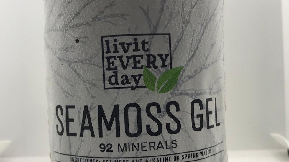 Seamoss Gel