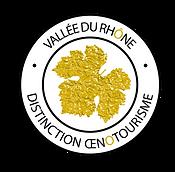 Distinction oenotourisme Vallée du Rhône