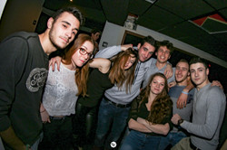 Winter Party 1-3