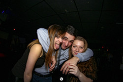 Winter Party 1-11
