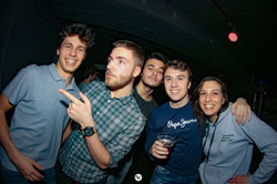 Winter Party 1-27