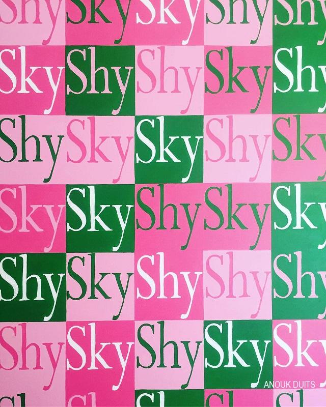 Sky Shy