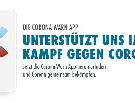 Warum die Corona-Warn-App jetzt immer wichtiger wird?